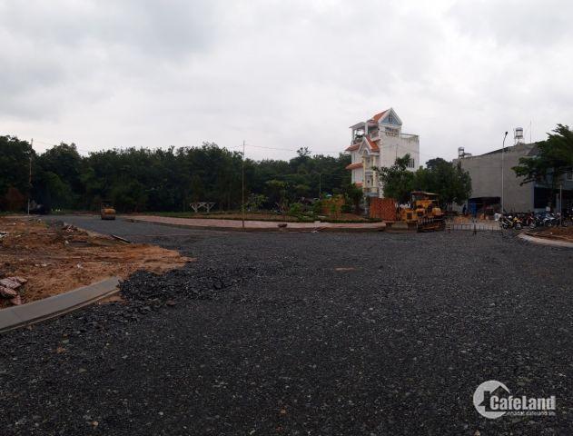 Về quê nên cần bán gấp lô đất gần KDC Thuận Giao, 70m2,