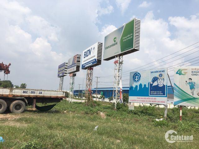 Mở bán giai đoạn 1 khu dân cư thuộc khu công nghiệp Nam Tân Uyên. LH 0973004579