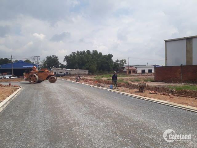 Giá đất nền giảm mạnh tại Thị Xã Thuận An tỉnh Bình Dương.