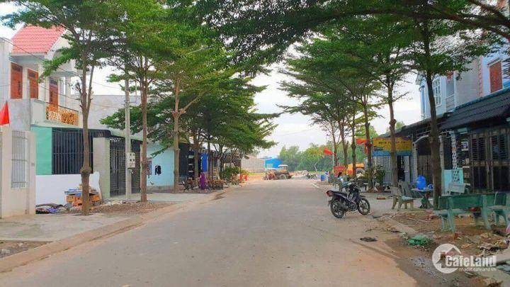 Dự án khu dân cư Thuận Giao-Liền Kề Visip 1.