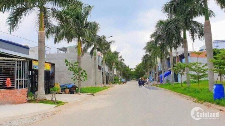 Đất nền Thuận Giao -Thuận An, Bình Dương.