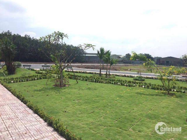 Đất nền Thuận An, giá chỉ từ 1,6 ty/nền. thanh toán 40% nhận ngay nền xây dựng