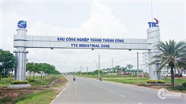 Gia Đình Cần Bán Gấp Lô Đất Thổ Cư Tại Trảng Bàng Tây Ninh
