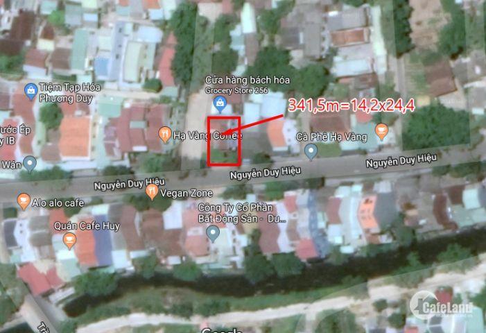 Gia đình đang Kẹt vốn làm ăn cần bán gấp lô đất thổ cư  giá rẻ tại An Hòa