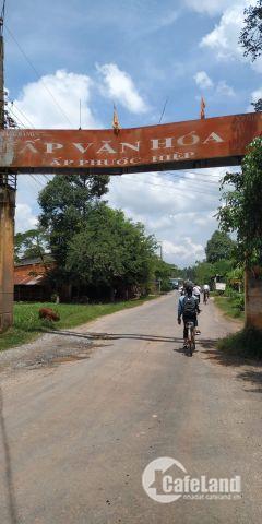 Bán Đất Thổ Cư Tặng Luôn Nhà Tại Gia Bình Trảng Bàng Tây Ninh Giá Rẻ