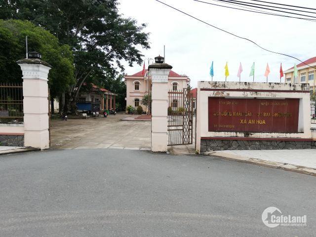 Chính Chủ Cần Bán Đất Thổ Cư Giá Rẻ Tại Trảng Bàng Tây Ninh
