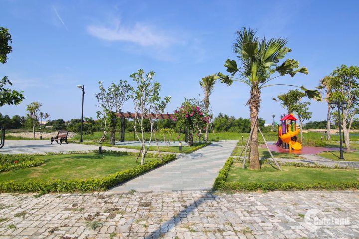 Phú Điền Residences - nhận đặt cọc chỉ 20tr / lô