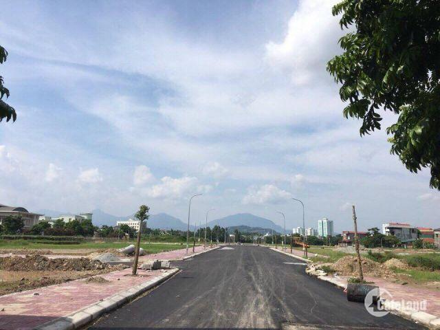 Bán đất thuộc dự án Fairy Town, nằm trên đường Phạm Văn Đồng, thành phố Vĩnh Yên, Vĩnh Phúc
