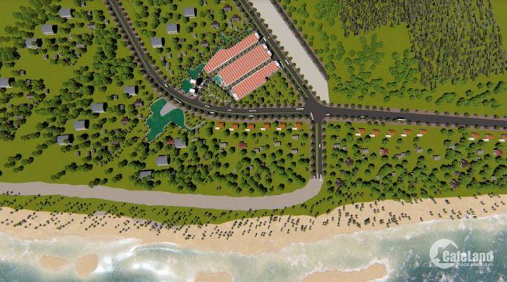 Dậy Sóng !! đầu tư nghỉ dưỡng dự án Seaway Bình Châu,mặt tiền quốc lộ 55,chiết khấu cao !!!