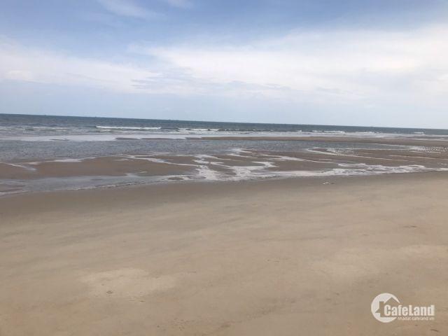 THÔNG TIN TỔNG QUAN ĐẤT NỀN  BIỆT BIỂN OCEAN VILLA