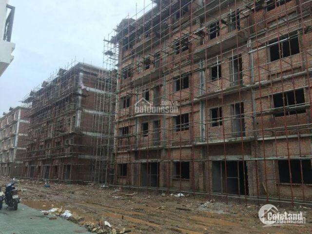 Bán các tầng 1,2,3,4,5 chung cư Hoàng Huy 5 tầng. LH: 0834.256.222