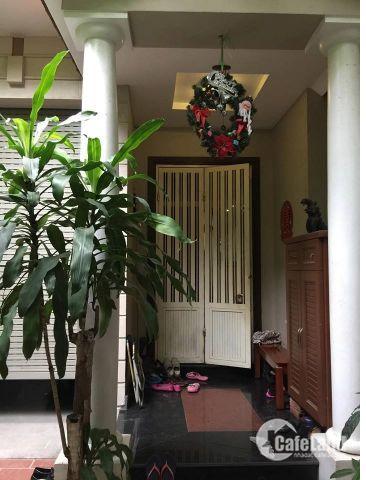 Bán Nhà Ngõ Oto+Gara Phố Hoàng Hoa Thám-Quận Ba Đình 194m2*3T MT:6.5M