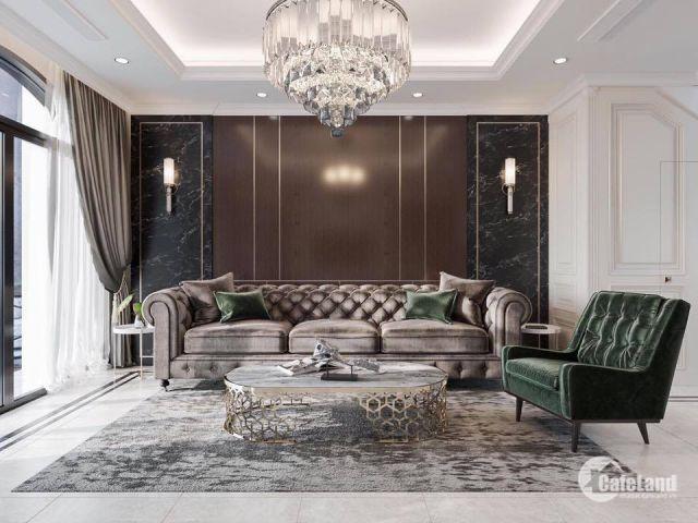 10 suất nội bộ nhà phố Long Phú Villa cam kết giá gốc CĐT, CK ngay 5% cho KH đầu tiên