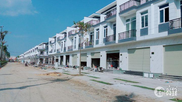 Nhà 4X18m, Trần Anh Riverside Đối Diện Co.op Mart Bến Lức , SHR sẵn có  - LH:  0905 685 209