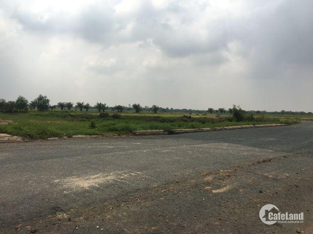 Đất Thành phố Biên Hòa 100m² ,3 mặt Giáp Sông , Ngay tại sân Golf Long Thành.