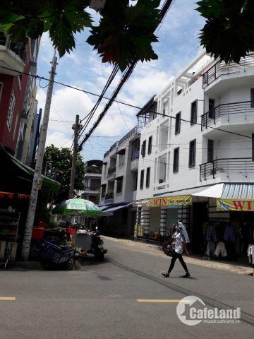 Nhà Bán Gấp Đi Mỹ MặT Tiền Phạm Văn Đồng, Q.BThạnh. 5x20m.KC:1T3L Giá chỉ 10.8 tỷ