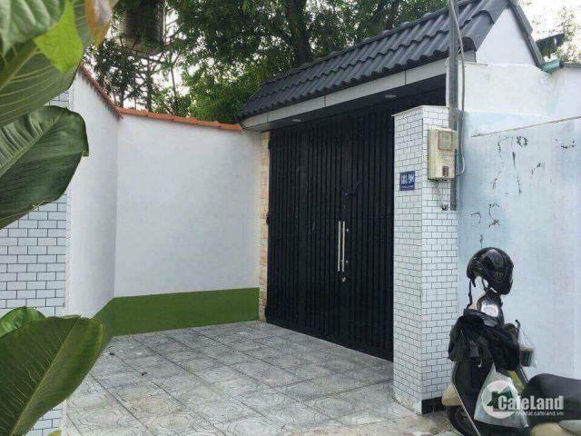 Nhà mới đẹp Nguyễn Văn Đậu, Bình Thạnh, 36 m2. 3.2 tỷ hẻm xe hơi quay đầu.