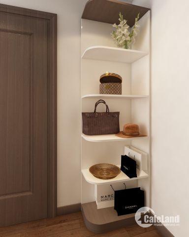 Bán căn hộ Vinhomes, 2PN đầy đủ nội thất Cao cấp, tầng cao, C3, view đẹp Giá 3 tỷ 9 LH: 0931.46.7772