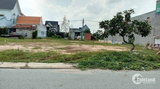 Cô bảy Cần tiền bán lô đất ngay khu công nghiệp dân cư hiện hữu lh 01697978009