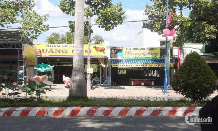 Công ty TNHH MTV Quản lý nợ và Khai thác tài sản NH TMCP Đại chúng Việt Nam chào bán công khai TS QSDĐ&TS trên đất tại đường Lý Thường Kiệt, CL,Đồng Tháp