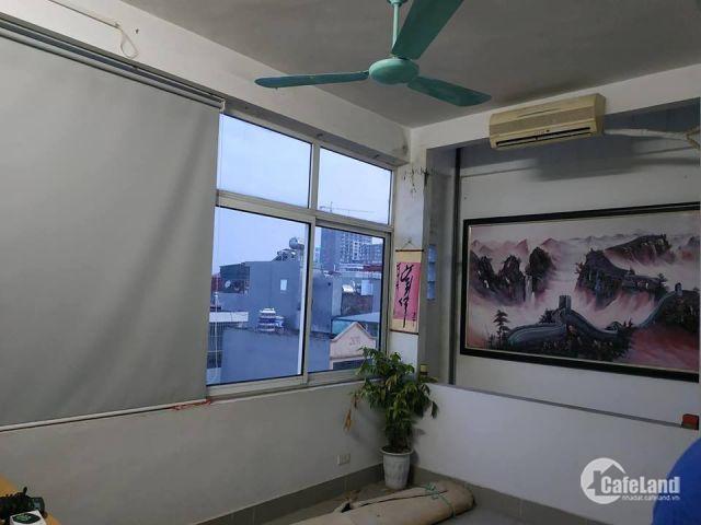 Chính chủ cần bán gấp nhà phố Vip Trung Hòa  36m 5 tầng mặt tiền 4,15m giá 3,3 tỷ