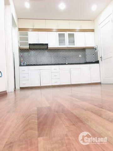 chung cư Quan Hoa - 1 phòng ngủ - 36m2 chie 670tr