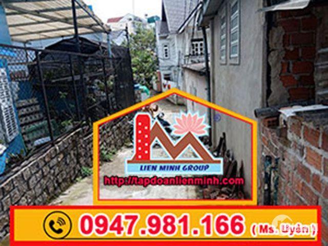 Cần bán nhà đường An Dương Vương – TP. Đà Lạt