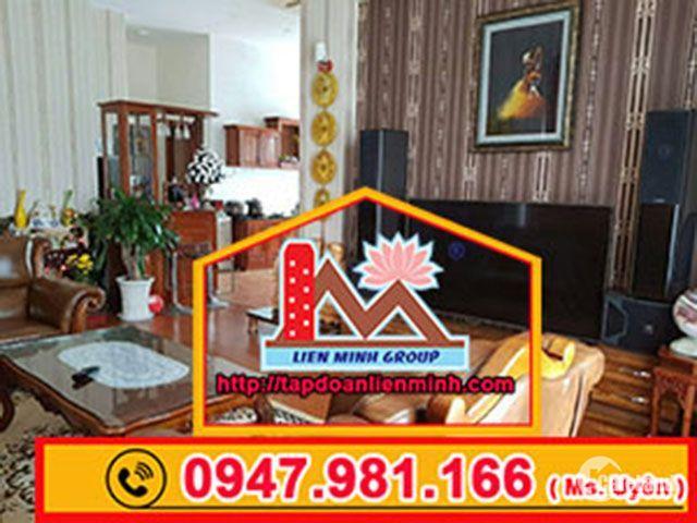 Bán nhà đang kinh doanh homestay đường Trịnh Hoài Đức – TP. Đà Lạt.