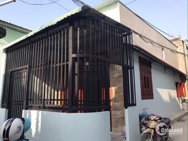 Chính chủ cần bán gấp nhà gần Ngã 3 Ông Xã, mơí xây, giá đầu tư