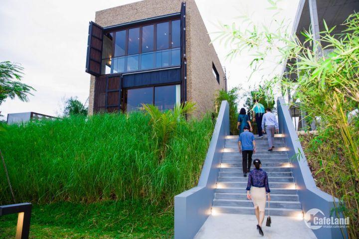 Biệt thự X2 Hội An mở bán với giá chỉ từ 7,9 tỷ/căn, có sổ sở hữu lâu dài. LH: 00936622365
