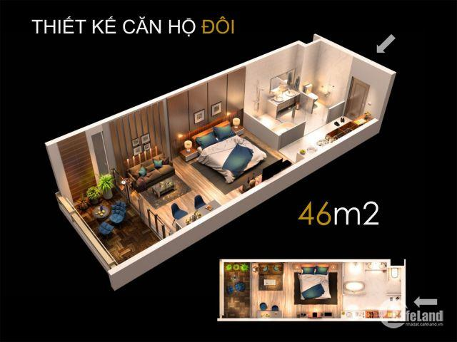 Bán căn hộ view biển sở hữu lâu dài Đà Nẵng - Quảng Nam