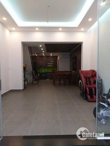 Bán nhà ngõ ô tô khu Thịnh Hào, 65m2, mt 4.7m giá 7.8 tỷ