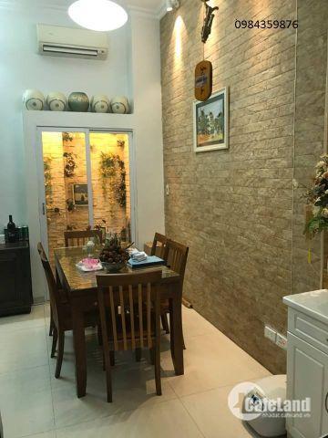 Chính chủ bán nhà phân lô Chùa Bộc -Phạm Ngọc Thạch 2 mặt thoáng, 38m2. Giá: 3.6 Tỷ