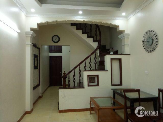 Bán nhà riêng phố Thái Hà, Đống Đa, Hà Nội 48m2, 4.8tỷ