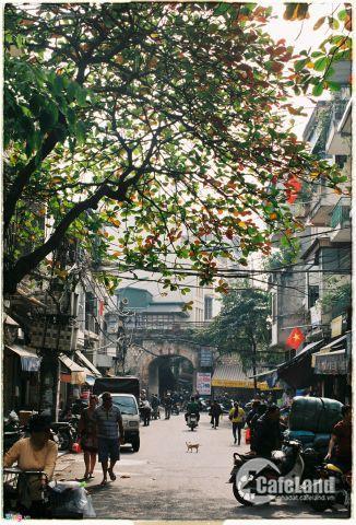 Bán gấp nhà ngõ 178 Tây Sơn quận Đống Đa 100m2, 9m mặt tiền, giá 7,7 tỷ.Siêu phẩm để ở.