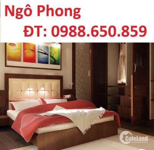 Thái Hà, bán nhà ở sinh hoạt, 30.1m²