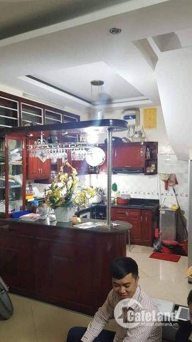 Bán nhà riêng Thịnh Quang 37m*5 tầng, MT 5m, giá 4,1 tỷ