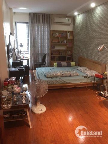 Bán nhà Hào Nam, Đống Đa 36m, 5 tầng, mặt tiền 3.85m, giá 4.69 tỷ