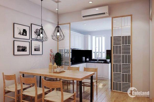 Đang bán nhà trên trục đường: Nguyễn Chí Thanh – Ngọc Khánh – La Thành – Đống Đa, giá hấp dẫn