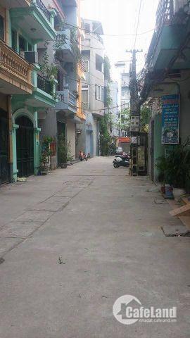 Bán nhà riêng, vị trí đẹp, phân lô ô tô đậu  gần cửa phố Thái Hà giá 5.65 tỷ.