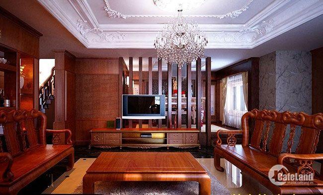 Bán nhà đẹp Đống Đa, 5m mặt tiền, 75m2, 5.9 tỷ.