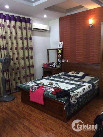 Cần bán nhà riêng, Phố Đặng Văn Ngữ, nhà 4 Tầng, DT 23m.