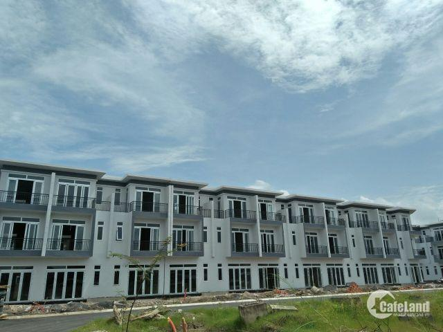 Nhà Phố Phúc An City mặt tiền đường Nguyễn Văn Bứa nối dài chỉ 1 tỷ 8/căn