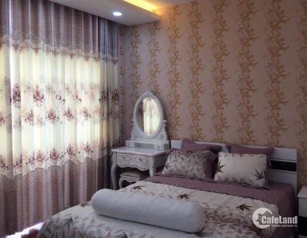 Cần bán gấp căn biệt thự tại Võ Văn Ngân, TT Đức Hòa, DT 8x15