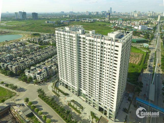 Nhận nhà ở ngay chỉ với 580 triệu, căn hộ 3 phòng ngủ 75m2, thiết kế cực kì hợp lý