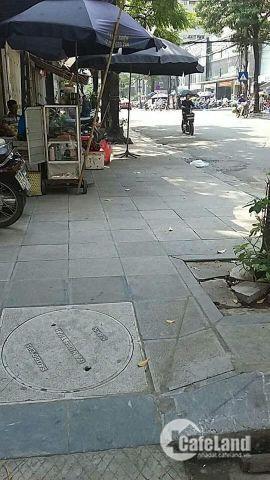 Mặt phố hiếm bán, Ngô Thì Nhậm, vị trí đỉnh nhất phố 96m2 nhỉnh 8 tỷ. 0917432358