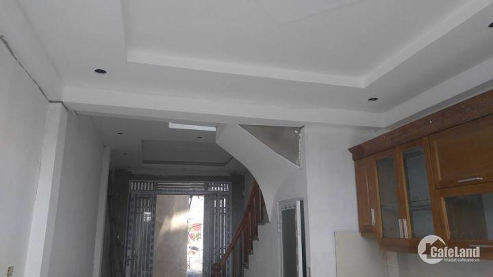 Bán nhà liền kề tại Phú Lương (gần ĐH đại nam), giá 1ty43, dt 32m2 xây 3 tầng 1 tum