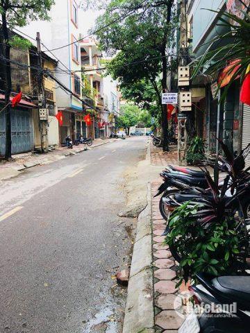 Bán nhà Nguyễn Viết Xuân Hoàng Mai, Hà Đông kinh doanh đỉnh cao.