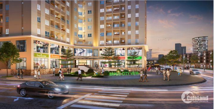Hot Hot Hot ! Duy nhất căn góc 3 ngủ Đông Nam tầng 16 căn số 16_ 83.2m2 tại Mipec City View Hà Đông