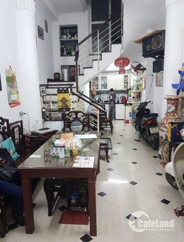Bán nhà phố Bà Triệu, quận Hà Đông, Phân Lô, ô tô đỗ, dt 40m, 4T, 2.9 tỷ. LH: 0964 611 394